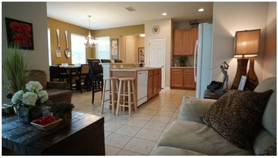 Photo for Compass Bay - Four Bedroom Townhome - Townhouse