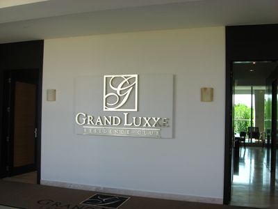 Photo for Stay at the Vidanta Grand Luxxe Residence Club - Riviera Maya