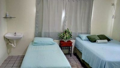 Photo for 31 - Double Room - with shared bath