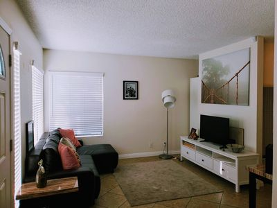 Photo for Two bedroom apartment in Long Beach