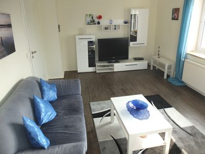 Photo for Osnabrück / Waldviertel close to the center, quiet, 2 room comfort holiday apartment