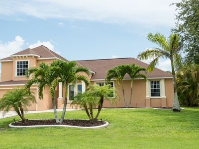 Photo for Beautiful Home for rental minutes from Pine Island, Sannibel and Captiva Island.