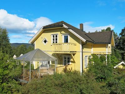 Photo for Vacation home Ferienhaus (SOO362) in Sörland Ost - 8 persons, 5 bedrooms