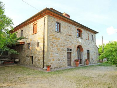 Photo for Vacation home Poggio Cuccule in Montegonzi - 22 persons, 11 bedrooms