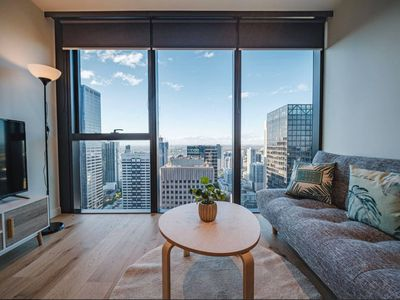 Photo for Modern Living@Collins Centro Location 2BR