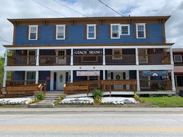 Photo for 2BR Apartment Vacation Rental in Montgomery Center, Vermont