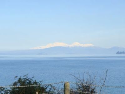 Photo for 2BR Apartment Vacation Rental in Taupo Central, TAUPO