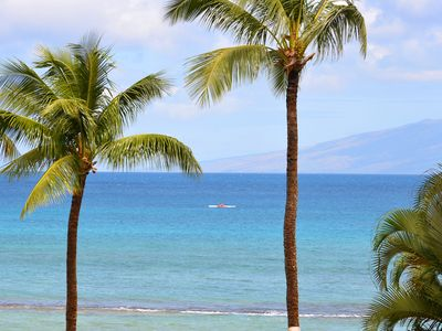 Photo for PM 123 Beautiful Ocean Front Property, Turtle Bay, Fun Family Resort!
