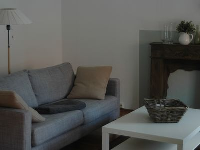 Photo for Charming apartment for two in the heart of Lübeck's Old Town