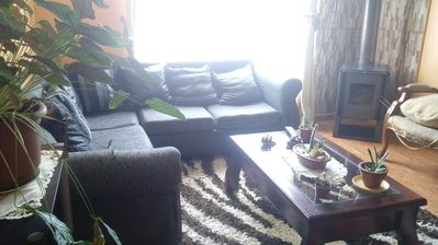 Photo for cozy and comfortable house in Valdivia