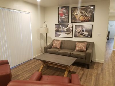 Photo for 2D Luxurious Redcliff Condo