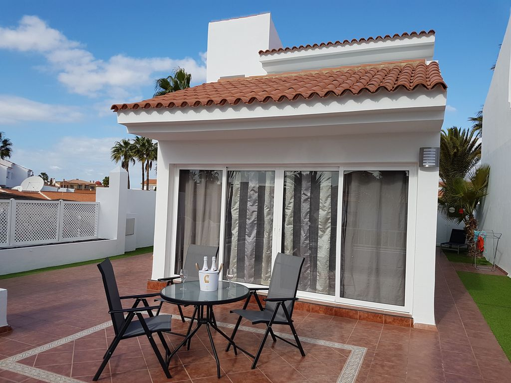 Private Detached Villa Within A Premier Holiday Complex