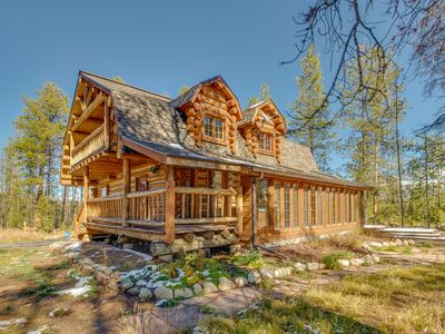 Photo for 3BR Cabin Vacation Rental in Fraser, Colorado