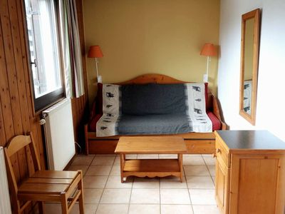 Photo for Quiet and spacious apt. near center Chamonix 4 pers.