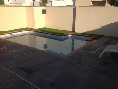 Photo for New house with swimming pool