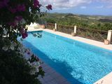 Top of the World, 5 en suite bedrooms, private pool, cooling breeze, WIFI.