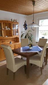 Photo for Holiday house Wilhelmshaven for 2 - 5 persons with 2 bedrooms - Holiday house