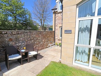 Photo for 2 bedroom Cottage in Beadnell - CN005