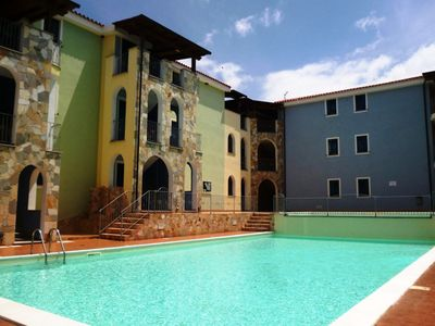 Photo for Residence Valledoria 2 - Appartamento 25 - Apartment for 4 people in La muddizza