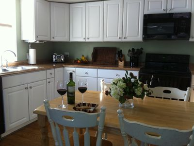 Photo for Price Reduced for July 4th Week! Relaxed Cancellations. Walk to Beach!