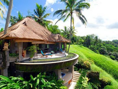 Photo for Vice Regal, Exclusive Ultra Luxury 1 Bedroom Villa, Ubud