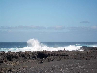 Photo for 3BR Apartment Vacation Rental in El Golfo, Canarias