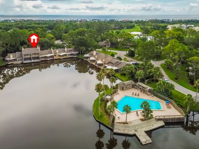Photo for Beautiful Condo in Fishermans Cove - Sawgrass Country Club - NEW LISTING