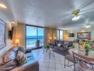 Photo for SunDestin 1010 - Book your spring getaway!