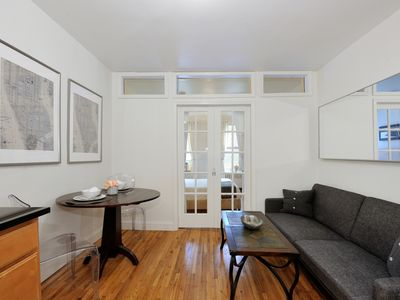 Photo for East Village 1 Bedroom