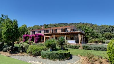 Photo for 4BR House Vacation Rental in Pollença, PM