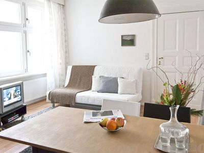Photo for Studio apartment 1.3 km from the center of Berlin with Internet (379808)