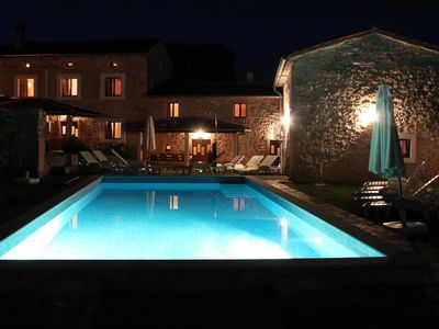 Photo for Villa Barbara Barban with private pool, outdoor furniture, garden, free parking
