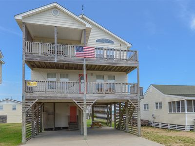 Photo for Comfortable and close to the beach, perfect for families - 741