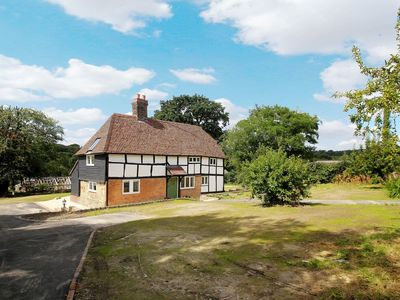 Photo for 3 bedroom accommodation in Twyford