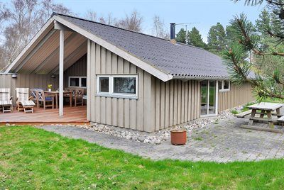Photo for 4 bedroom accommodation in Vejby
