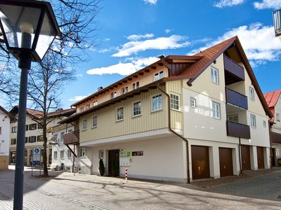 """Photo for Oberstaufen center: TOP Chalet """"Alpenblick"""" with hotel connection / O-Plus card"""