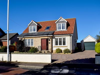 Photo for 4 bedroom accommodation in Crail, near Anstruther