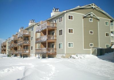 3br/2ba condo has been remodeled in/out - View of Sunsets & Mountains