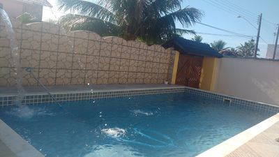 Photo for HOUSE WITH SWIMMING POOL TO 20 METERS FROM THE PRIA ONE KM FROM THE CENTER ALL NEAR GREAT PLACE