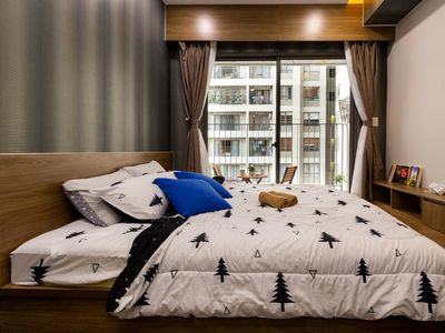 Photo for Modern Apartment in Thao Dien - District 2