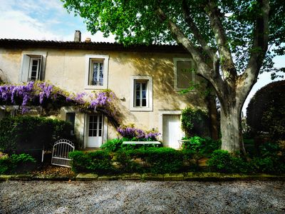 Photo for 6BR House Vacation Rental in Lansargues, Occitanie
