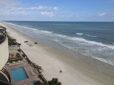 Photo for Beautiful DIRECT OCEAN FRONT Condo