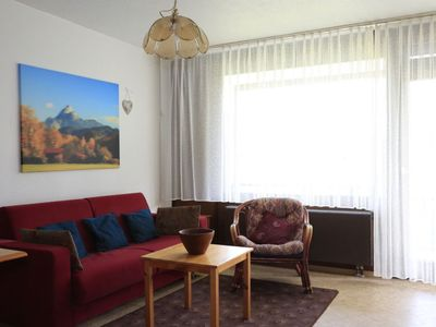 Photo for Apartment Buck in Füssen - 4 persons, 1 bedrooms