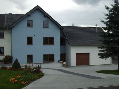 Photo for A lovely holiday home in a green environment.