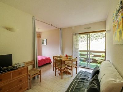 Photo for Apartment Cauterets, 1 room, 4 persons