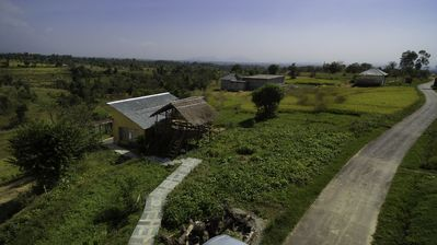 Seclude Palampur - Red Cedar Cottage