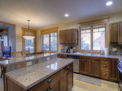 Photo for 3BR Townhome Vacation Rental in Keystone, Colorado