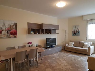 Photo for Apartment CLAUDIA (MGN110) in Maccagno con Pino e Veddasca - 5 persons, 1 bedrooms