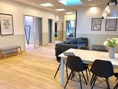 Photo for Luxurious, cozy & modern apt. at the heart of CPH