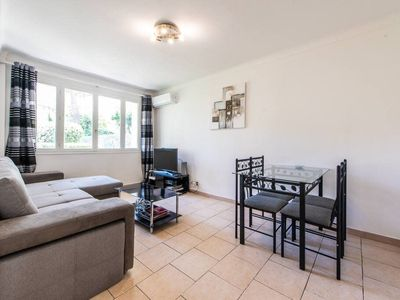 Photo for Comfortable apartment in the center of Cannes